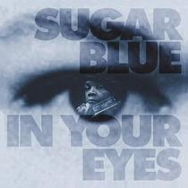 Cd Sugar Blue In Your Eyes