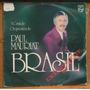 Lp (072) Vinil - Orquestras - Paul Mauriat Brasil