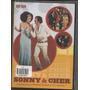 Dvd Sonny E Cher Convidado Michael E Jackson 5 Rarissimo