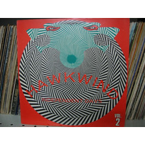 Lp Hawkwind Independent Days Vol 2 Importado Exx Estado