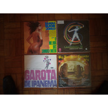 Lote Com 13 Lps De Samba E Carnaval - Anos 60 E 70 Cid Gray