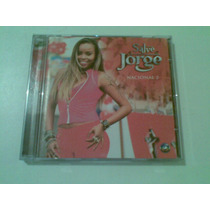 Cd Salve Jorge Nacional 2