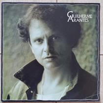 Lp Vinil - Guilherme Arantes - Castelos - 1993