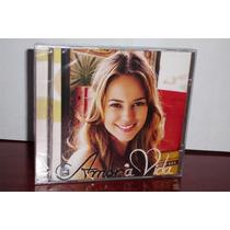 Amor A Vida-nacional-2013-som Livre-cd Lacrado