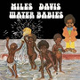 Cd Miles Davis - Water Babies (1976) Importado