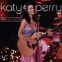 Cd+dvd Katy Perry Mtv Unplugged - Usa