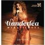 Cd Wanderlea Maravilhosa Ao Vivo 2014