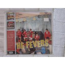 The Fevers, Cd 2x1 Volume 3+o Máximo Em Festa 68/69