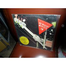 Lp Hit Parade Anos 70 - Nacional - Discos Cbs