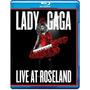 Blu-ray Lady Gaga - Live Roseland Ballroon Artrave Artpop