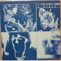 Vinil The Rolling Stones - Emotinal Rescue
