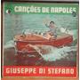 Lp - (416) Vários - Giuseppe Di Stefano Canções De Napoles