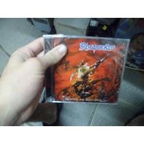 Cd Nacional - Rhapsody - Dawn Of Victory