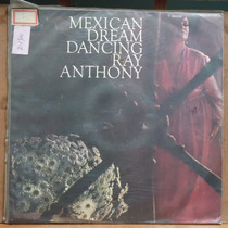 Lp - (416) Vários - Mexican Dream Dancing Ray Anthony