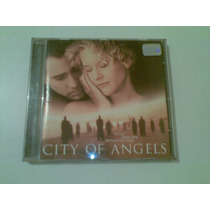 Cd City Of Angels ,,, Music From The Motion Picture