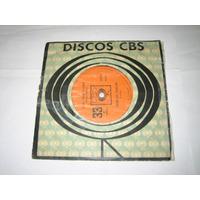 Roberto Carlos - Canzone Per Te - 1968 - Compacto Simples