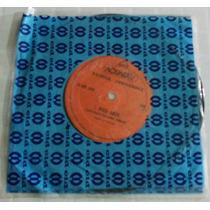 Compacto Patrick Hernandes Disco Queen 1979