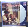 Giuseppe Verdi Falstaff Wiener Philharmoniker Laserdisc Ld