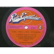 Rock Espetacular 2 Compacto The Rolling Stones