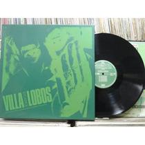 Villa Lobos Turibio Santos Roberto Szidon Caixa Box Encarte