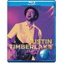Blu-ray Justin Timberlake – Rock In Rio 2013 20/20 Experienc