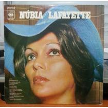 Nubia Lafayette-esta Noite Eu Queria Que O Mundo Acabasse(lp