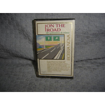 Bossa Nova - On The Road 1988 Fita K7 Original