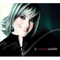 Cd Mariana Valadão (eu Escolho Te Louvar) * Original