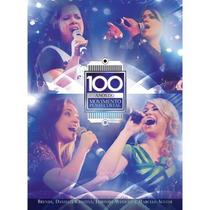 Dvd 100 Anos Do Movimento Pentecostal * Original