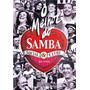 Dvd O Melhor Do Samba Social Clube Ao Vivo Lacrado Original