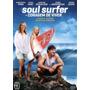 Dvd Soul Surfer - Coragem De Viver | Filme Dublado