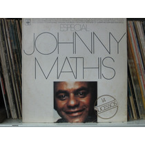 Lp Johnny Mathis 14 Sucessos