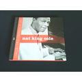 Cd Nat King Cole (vol. 1 ) Coleção Folha Classicos Do Jazz