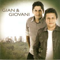Dvd Karaoke Gian E Giovani - Dvdoke Músicas Videoke