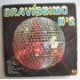 Vinil Lp Bravissimo Vol. 2 - Musica Italiana