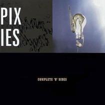 Pixies Complete B-sides-cd Original Novo Lacrado Raro Veja !