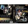 Dvd Michael Jackson History Munich - Legendado Em Português