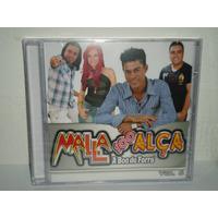 Cd Malla 100 Alça Vol.6 Original Novo Lacrado!