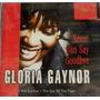 Cd Gloria Gaynor - Never Can Say Goodbye