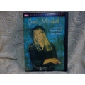 Joni Mitchell - Painting,with Words And Music- Dvd Importado