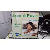 Vendo Disco De Vinil Jackson Do Pandeiro 14 Grandes Sucessos