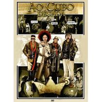 Dvd Ao Cubo - Década.