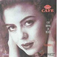 Cd Café Com Aroma De Mulher Vol.2 Trilha Sonora Lacrado