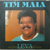 Tim Maia Compacto Leva