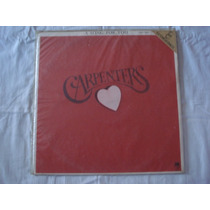 Carpenters-lp-vinil-a Song For You-pop-disco-dance