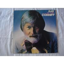 Ray Conniff-lp-vinil-s Twist-ray Conif-orquestra-samba-rock