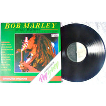 Bob Marley (early Collection) Vinil 1991