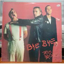 Trio - Bye Bye - 1983 - (lp)