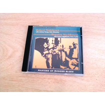 Robert Nighthawk & Houston Stackhouse - Frete Grátis