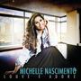 Cd Michelle Nascimento - Louve E Adore (gospel/original)
